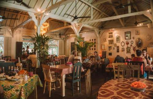 Menemukan Tempat Instagramable yang cocok untuk Lunch di Bali
