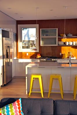 รูปแบบห้องครัวโมเดิร์น
