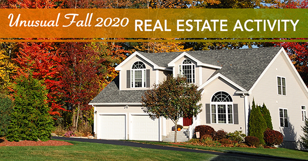 Fall Real Estate St Louis
