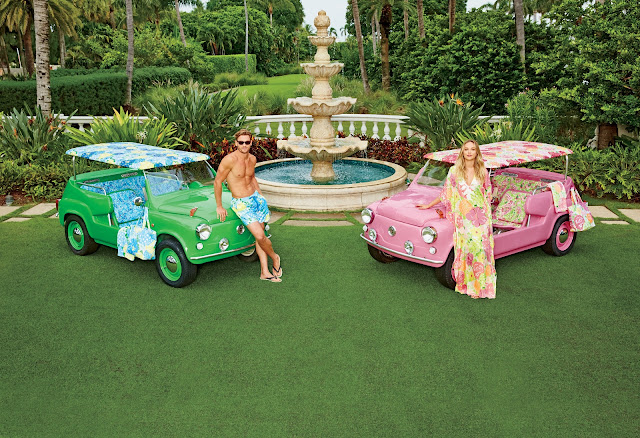 The Glam Pad Neiman Marcus Fantasy Gifts Presents Lilly