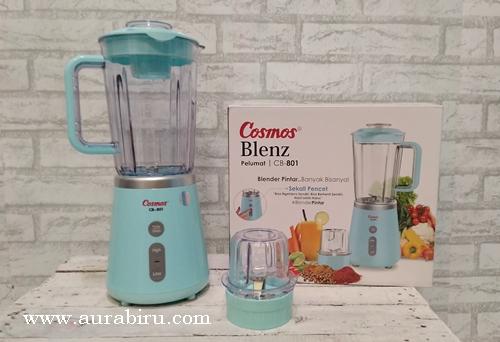 Blender Cosmos Blenz CB 801