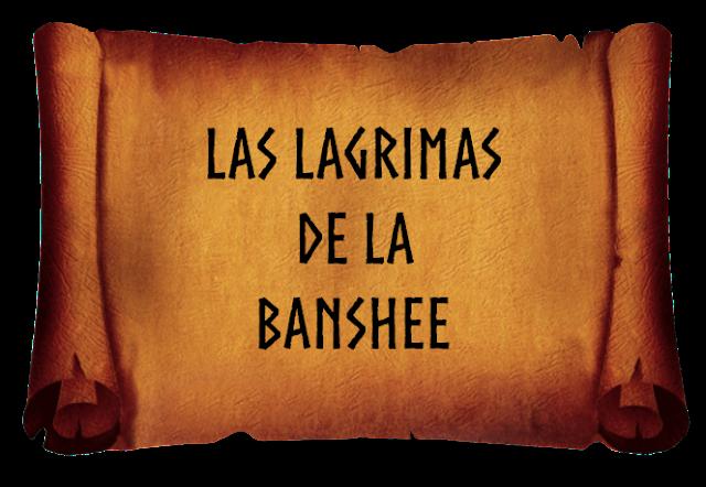 Aventura para D&D - Las Lágrimas de la Banshee