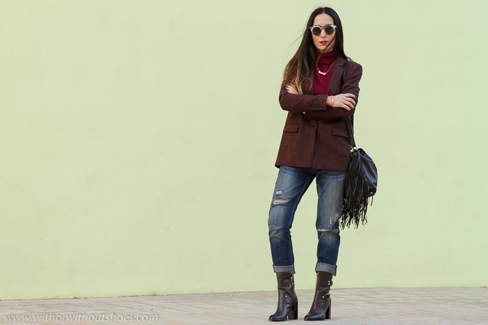 Blogger de moda belleza lifestyle valenciana