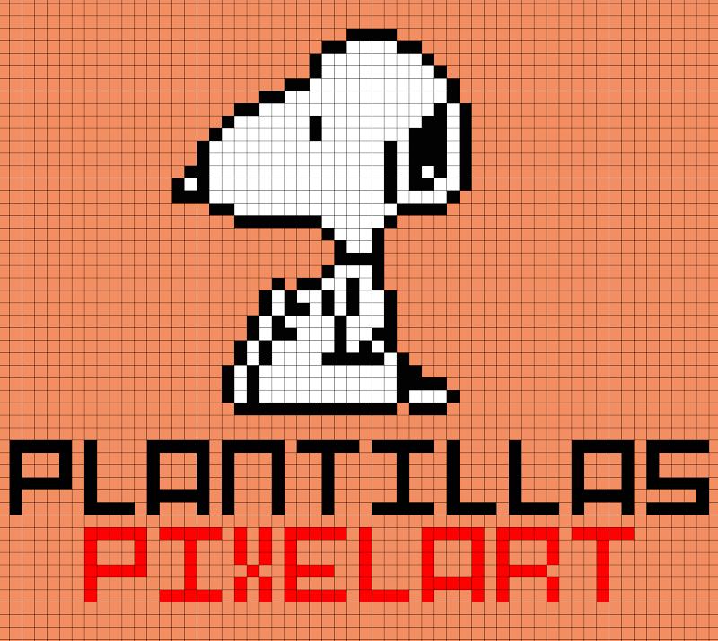 Plantillas Pixel Art - Google+