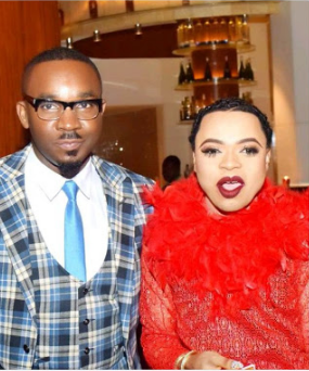 Pretty Mike, alleged partner of Bobrisky, denies being his 'bae'