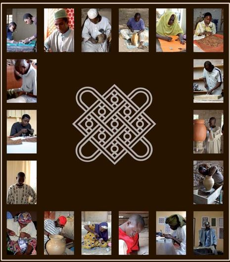 The Arts of The Muslim Hausa of Northern Nigeria