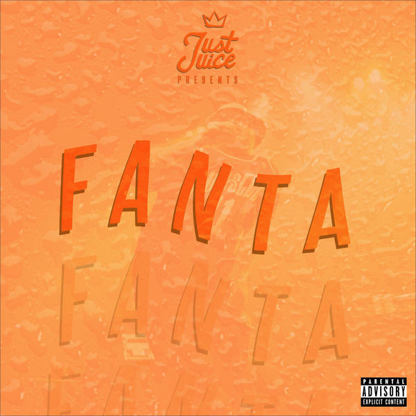 Just Juice - Fanta - Single Cover