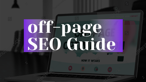 What is Off-page Seo? Complete Guide
