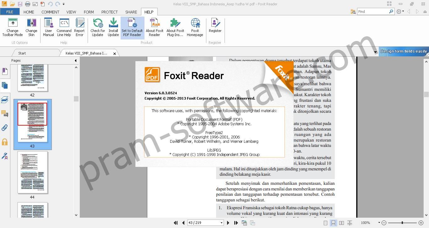 foxit pdf printer free download for windows 7