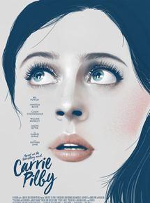 O Mundo De Carrie Pilby Dublado