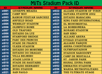 PES 2017 Stadium Pack + FIX by MjTs-140914