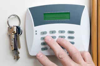 Evitar métodos de robo en casas