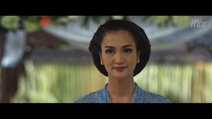 Film Mantan Manten: Kaya Raya Unsur