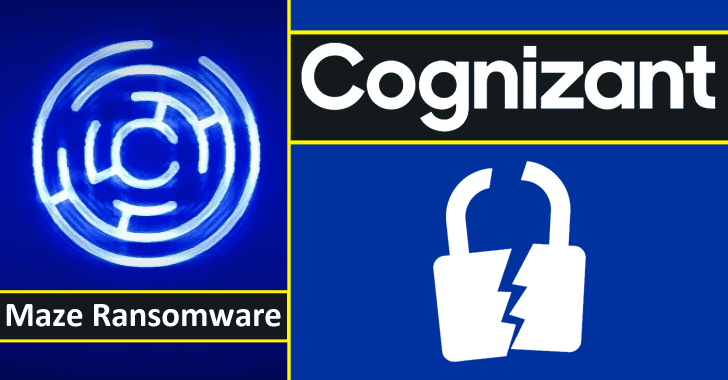CTS Hacked  – IT Service Giant Cognizant Hit With Ransomware Cyber Attack
