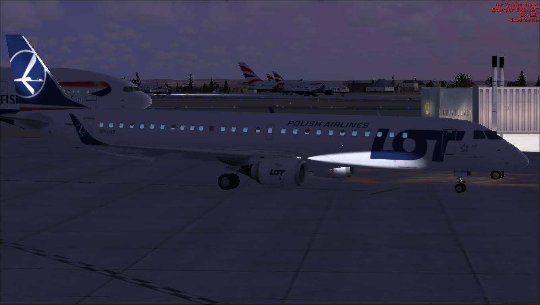 Rafael Flight Simulator: FSX - Trafego Aereo Mundial 2021
