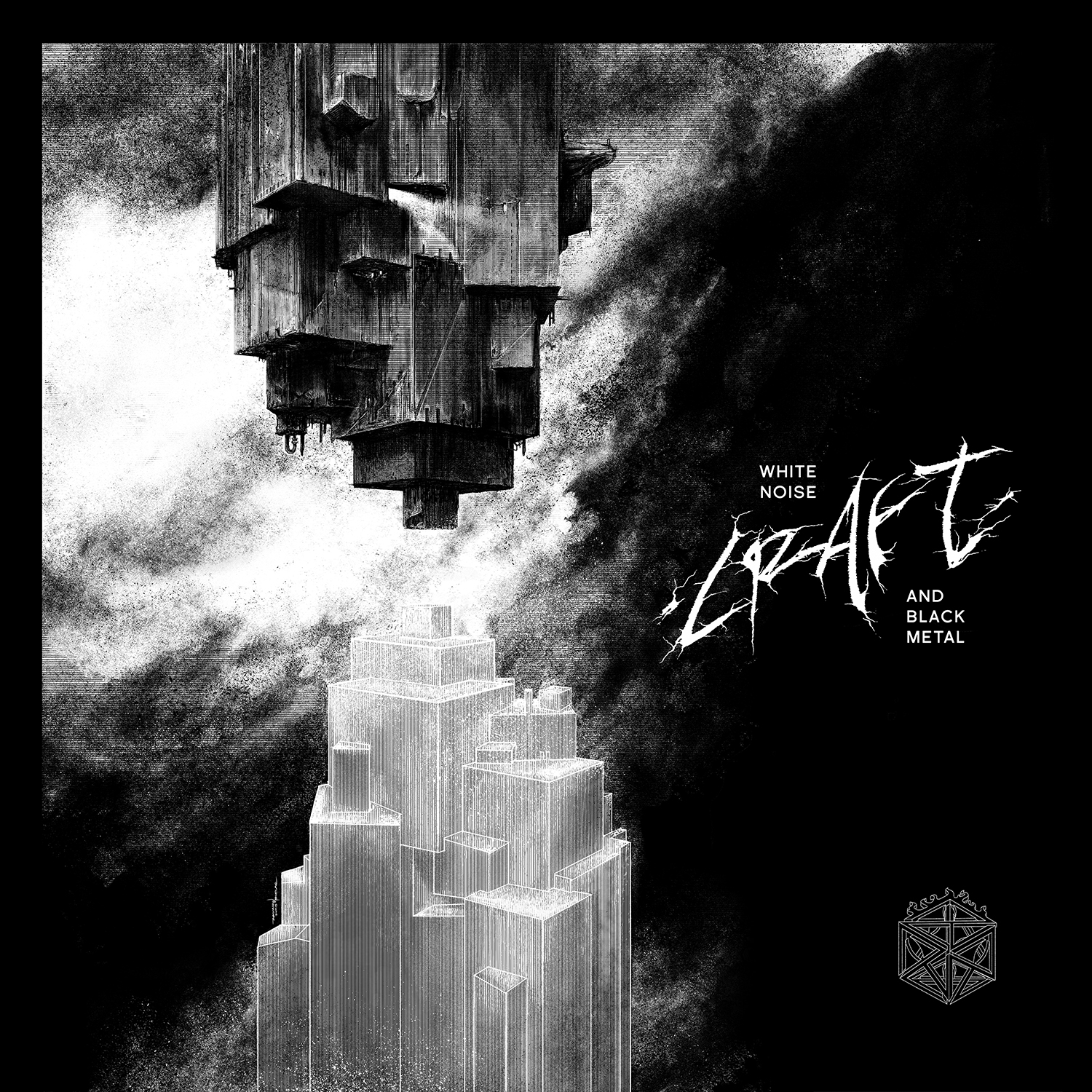 mortuusinsomnis777: Craft - White Noise and Black Metal