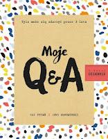 B. Franco Moje Q&A. 3-letni dziennik