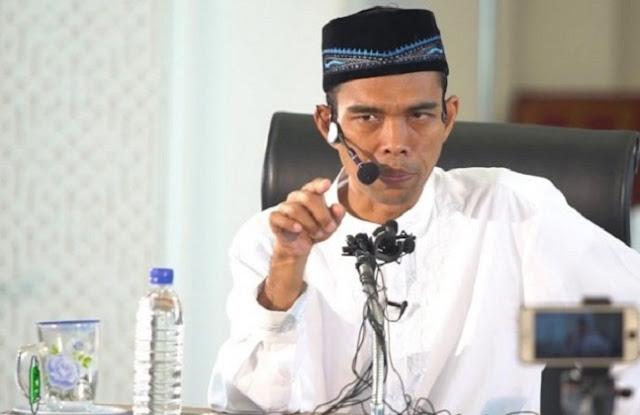 Safari Dakwah UAS di Aceh, Berikut Jadwal Lengkapnya
