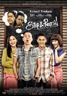 Download Film Stip & Pensil (2017) Subtitle Indonesia
