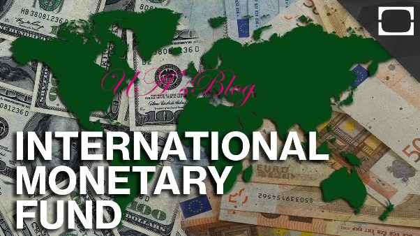 IMF Says Nigeria's Economic Recovery Still Challenging