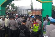 Lagi, Pendukung HRS Geruduk Kejari Cianjur