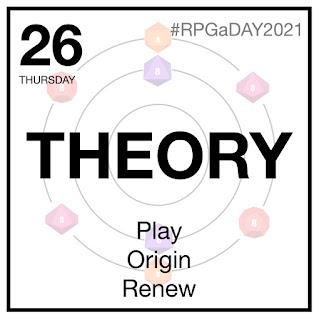 RPGaDAY2021 Day 26