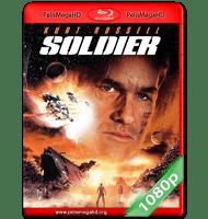 SOLDIER (1998) FULL 1080P HD MKV ESPAÑOL LATINO