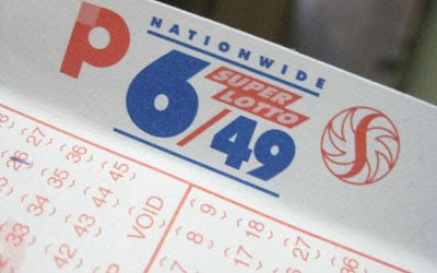 P94.2-M Lotto Jackpot Iniuwi ng Isang Tindero ng Basahan
