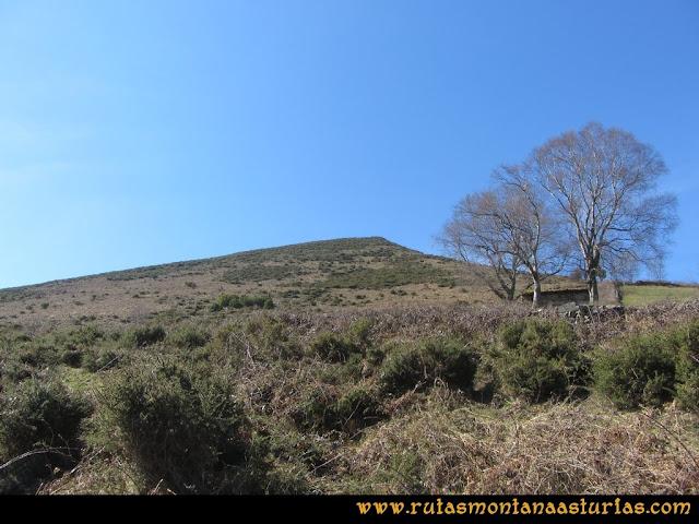 Ruta Linares, La Loral, Buey Muerto, Cuevallagar: Cabañas Folgueras