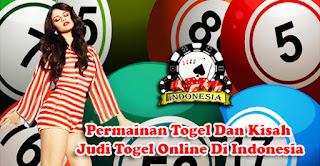 Permainan Togel Dan Kisah Judi Togel Online Di Indonesia