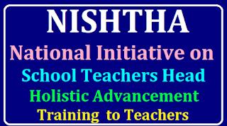 [Best] Nishtha Training Assignment word, pdf file.