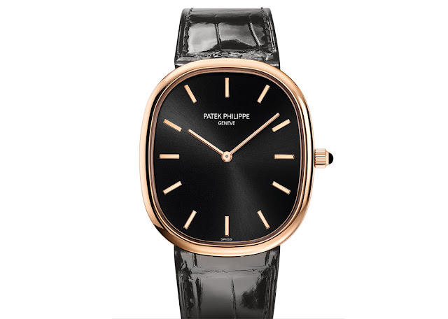 Patek Philippe Golden Ellipse Ref. 5738R-001