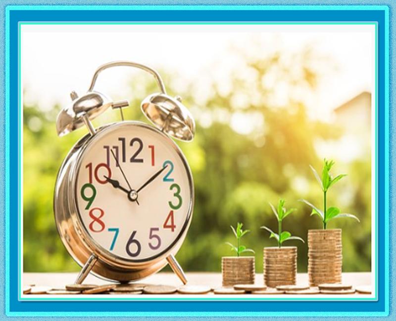 Investasi pixabay