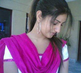 Rawalpindi girl number