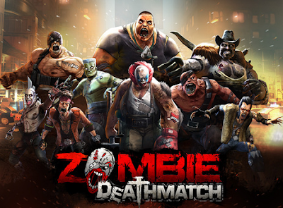 Download Zombie Deathmatch v0.0.21 Apk Data