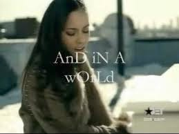 Lirik Lagu Alicia Keys If I Ain't Got You