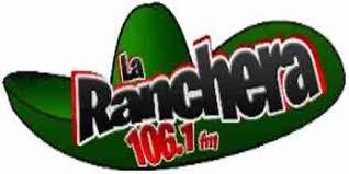 La Ranchera 106.1 Aguascalientes en Vivo