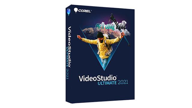 تحميل برنامج Corel VideoStudio 2021 كامل مع التفعيل