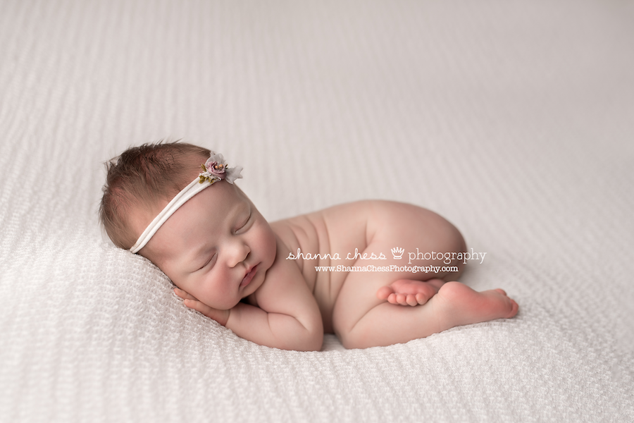 professional newborn photography oregon