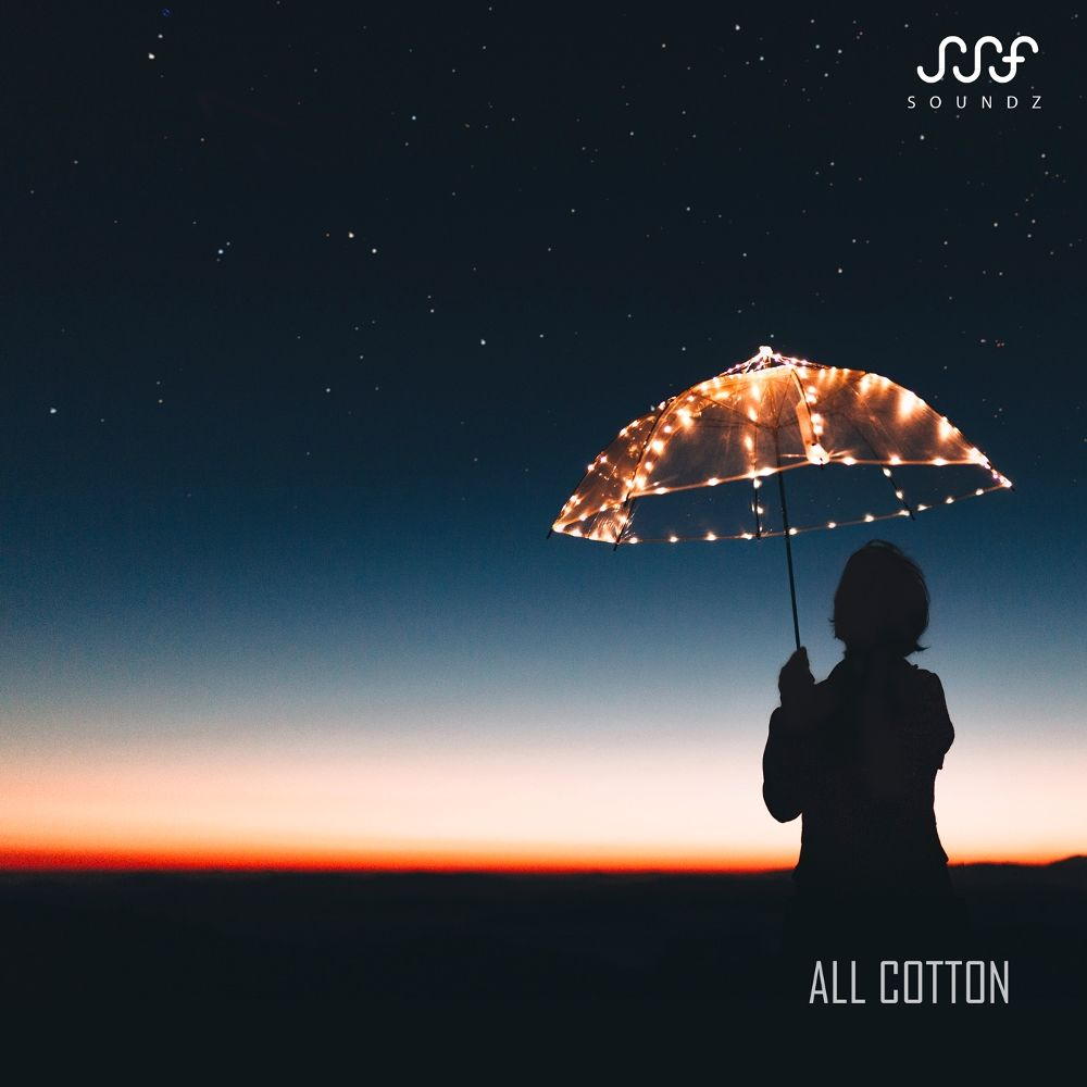 All Cotton – All of You – Single