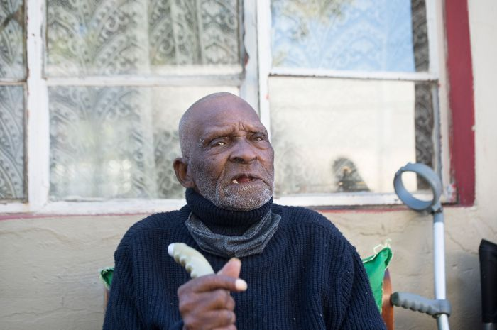 Manusia Tertua di Dunia Meninggal di Afrika Selatan, Usianya 116 Tahun