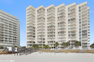 The Sands Condos For Sale Orange Beach AL Real Estate