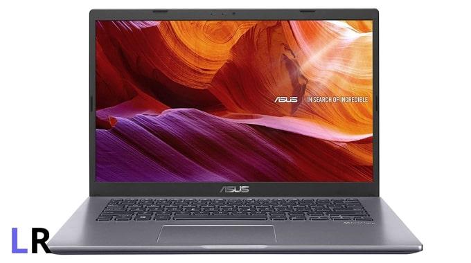 Asus VivoBook M415DA-EB501T laptop - Best Cheap and Feature-rich laptop for daily tasks.
