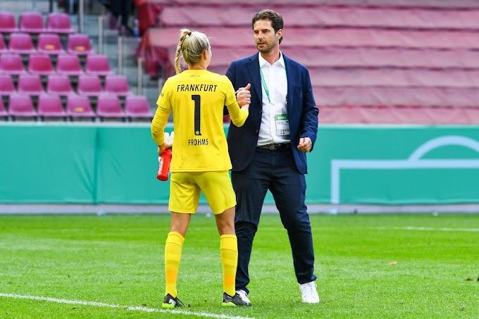"""Ralf Kellermann lamenta última rodada da Frauen-Bundesliga sem transmissão de TV: """"Desenvolvimento deu um passo atrás"""""""