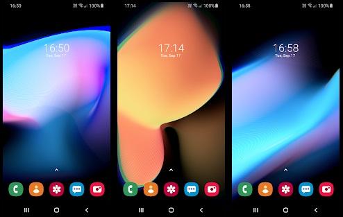 طريقة تغيير خلفية هاتفك تلقائيا الى صور مذهلة مع هذه التطبيقات المجانية