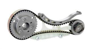 Pengertian V-Belt dan Jenis-Jenis V-Belt