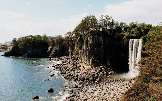 Tempat & Aktiviti Menarik Pulau Jeju, Korea