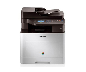 Samsung CLX-6260FR Driver Download for Windows