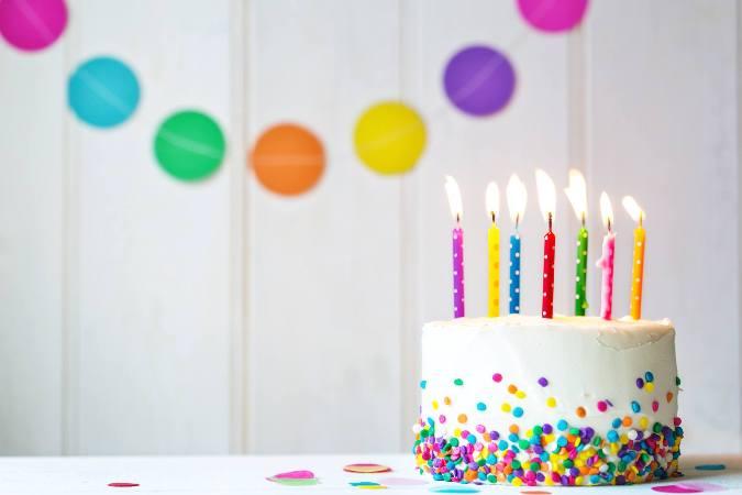 Aniversario del Blog de maternidad y embarazo -cumpleblog