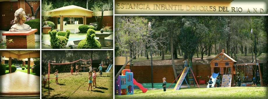 3db2c16f8 Estancia Infantil y Jardín de Niños ANDA